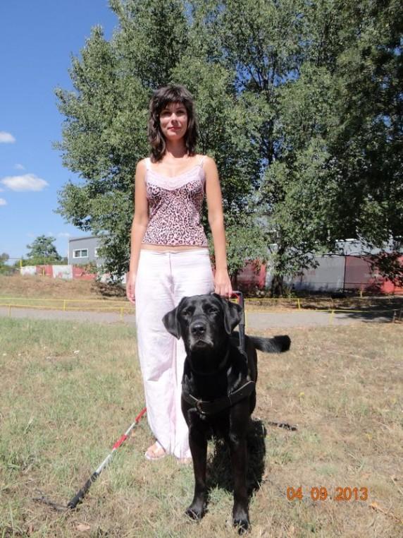 Анна Кондратиева и Зора М-тел-двете са заедно от август 2013г.и се радват на динамично ежедневие