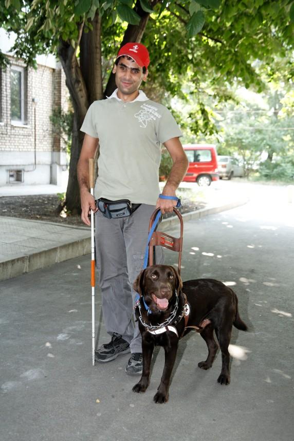 Арис и Живко са заедно от 2010