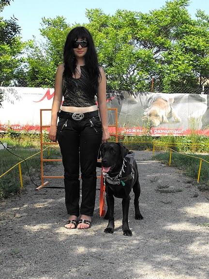 Етна и Сияна бяха заедно 5 години.