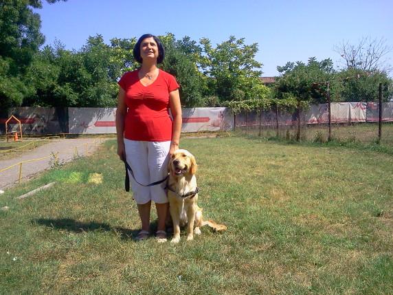 Керанка Милушева и Жери М-тел станаха двойка през август 2011г.и прекараха 6 незабравими месеца преди Жери да си отиде от инфаркт