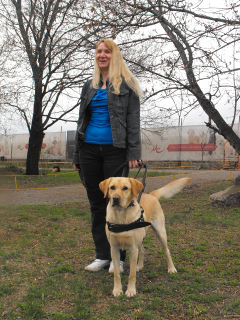 Максим и Вяра са заедно от 2012.