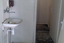 Да ремонтираме двете санитарни помещения в административния ни корпус!