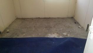 Да направим пода в новата ни сграда!
