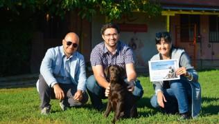 (Български) Служителите на Mondelez Bulgaria станаха кръстници на шоколадовата Рея