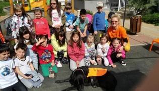 Посещение в детска градина №116 Мусала – 22 и 25.04.2019