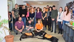 (Български) Благодарим на служителина на SOFTWARE GROUP 21.02.20