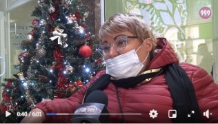 Радио 999 – Светлана Хаджиева и нейния асистент на четири лапи Рока