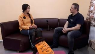 (Български) Horizonti.Podcast – За кучетата и хората Част 2. Служебните кучета в помощ на хората с увреждания 11.03.21